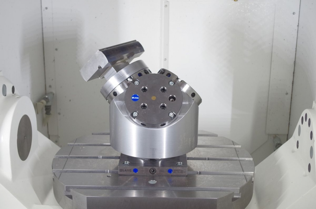 5 axis machining Gloucestershire