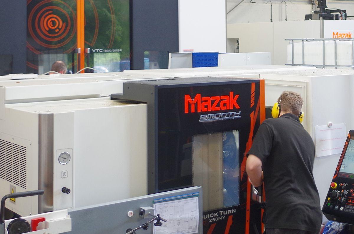 5 Axis CNC Machining Service Cheltenham