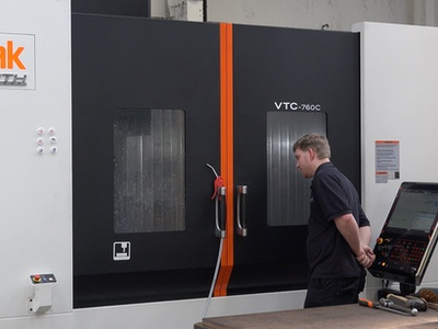 CNC Machining Gloucestershire, Cheltenham, Wales, South West, Midlands & UK
